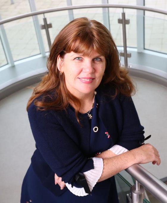 Annie Laverty